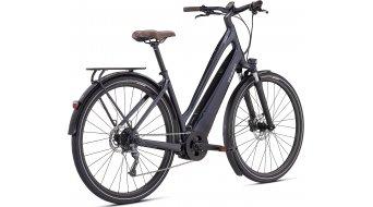 "Specialized Turbo Como 3.0 Low-Entry 700C 28"" E-Bike City Komplettrad Gr. L nearly black/blue ghost pearl /dove grey/black Mod. 2021"