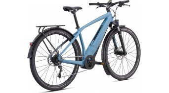 Specialized Turbo Vado 3.0 28 E-Bike Trekking Komplettrad Gr. S storm grey/black/liquid silver Mod. 2021