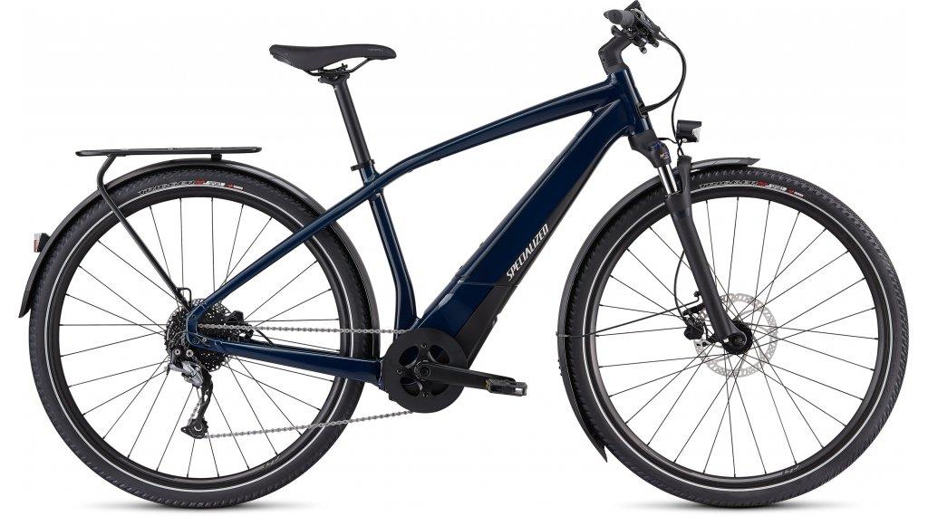 "Specialized Turbo Vado 3.0 28"" E-Bike Trekking Komplettrad Gr. L cast blue/black/liquid silver Mod. 2021"
