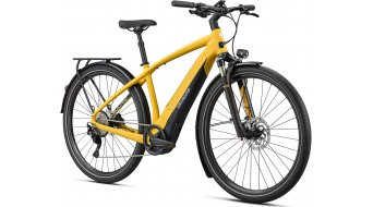 Specialized Turbo Vado 4.0 LTD 28 E-Bike Trekking Komplettrad Gr. M brassy yellow/black/liquid silver Mod. 2021