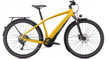 Specialized Turbo Vado 4.0 LTD 28 E-Bike Trekking Komplettrad brassy yellow/black/liquid silver Mod. 2021