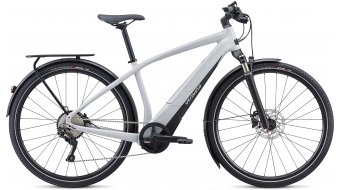 Specialized Turbo Vado 4.0 28 E- bike trekking bike silver 2021