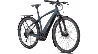 Specialized Turbo Vado 4.0 28 E-Bike Trekking 整车 型号 S carbon/black/liquid silver 款型 2021