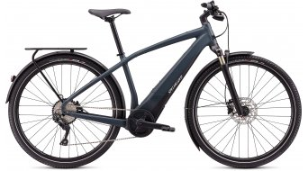 Specialized Turbo Vado 4.0 28 E-Bike Trekking Komplettrad Gr. S carbon/black/liquid silver Mod. 2021