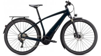 Specialized Turbo Vado 4.0 28 E-Bike Trekking Komplettrad Gr. M forest green/black/liquid silver Mod. 2021