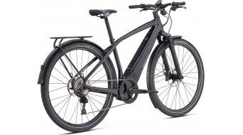 "Specialized Turbo Vado 5.0 28"" E-Bike Trekking Komplettrad Gr. XL black/black/liquid silver Mod. 2021"