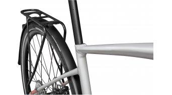 Specialized Turbo Vado SL 4.0 EQ 28 E-Bike Trekking bici completa tamaño S dove gris/acid lava/cast negro reflective Mod. 2021