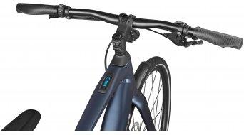 Specialized Turbo Vado SL 4.0 EQ 28 E-Bike Trekking bici completa tamaño M navy/blanco mountains reflective Mod. 2021