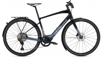 Specialized Turbo Vado SL 5.0 EQ 28 e-bike trekking fiets tarmac#*en*#zwart/cast#*en*#battleship/zwart#*en*#reflective model