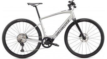 Specialized Turbo Vado SL 5.0 28 E- bike trekking bike brushed aluminium/black reflective 2021
