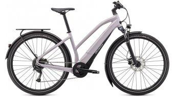 Specialized Turbo Vado 3.0 Step-Through 28 E-Bike bici completa Señoras plata Mod. 2021