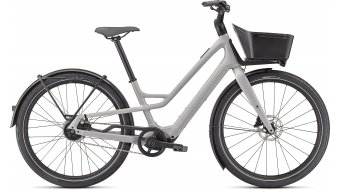 Specialized Turbo Como SL 4.0 27.5 E-Bike City Komplettrad dove grey/transparent Mod. 2022