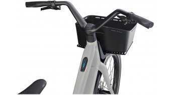 "Specialized Turbo Como SL 4.0 27.5"" E-Bike City Komplettrad Gr. M dove grey/transparent Mod. 2022"