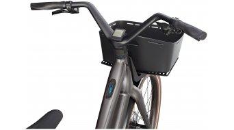"Specialized Turbo Como SL 5.0 27.5"" E-Bike City Komplettrad Gr. L smoke/transparent Mod. 2022"