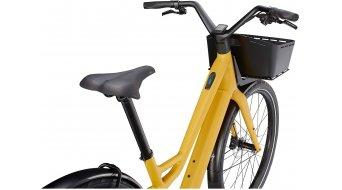 "Specialized Turbo Como SL 5.0 27.5"" E-Bike City Komplettrad Gr. M brassy yellow/transparent Mod. 2022"