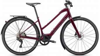 Specialized Turbo Vado SL 4.0 Step-Through EQ 28 E-Bike Trekking Komplettrad Damen reflective Mod. 2022