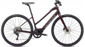 """Specialized Turbo Vado SL 4.0 Step-Through 28"""" E-Bike trekking bici completa da donna mod. 2022"""