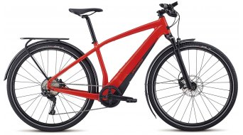 Specialized Turbo Vado 4.0 E-Bike Komplettrad Gr. L nordic red/black Mod. 2019