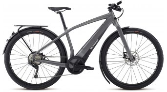 Specialized Turbo Vado 5.0 28 E-Bike Komplettrad charcoal/black Mod. 2018