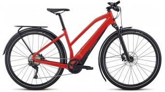 Specialized Turbo Vado 4.0 E-Bike Damen Komplettrad Gr. M nordic red/black Mod. 2019