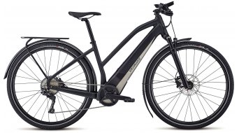 Specialized Turbo Vado 4.0 e-bike fiets satin/black/platina model