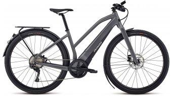 Specialized Turbo Vado 5.0 28 E-Bike Komplettrad Damen-Rad charcoal/black Mod. 2018