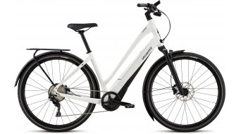 "Specialized Como 5.0 Low Entry 28"" E-Bike Komplettrad Gr. S metallic white silver/black Mod. 2019"