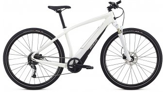 "Specialized Turbo Vado 2.0 28"" E-Bike Komplettrad satin metallic white silver/black Mod. 2018"