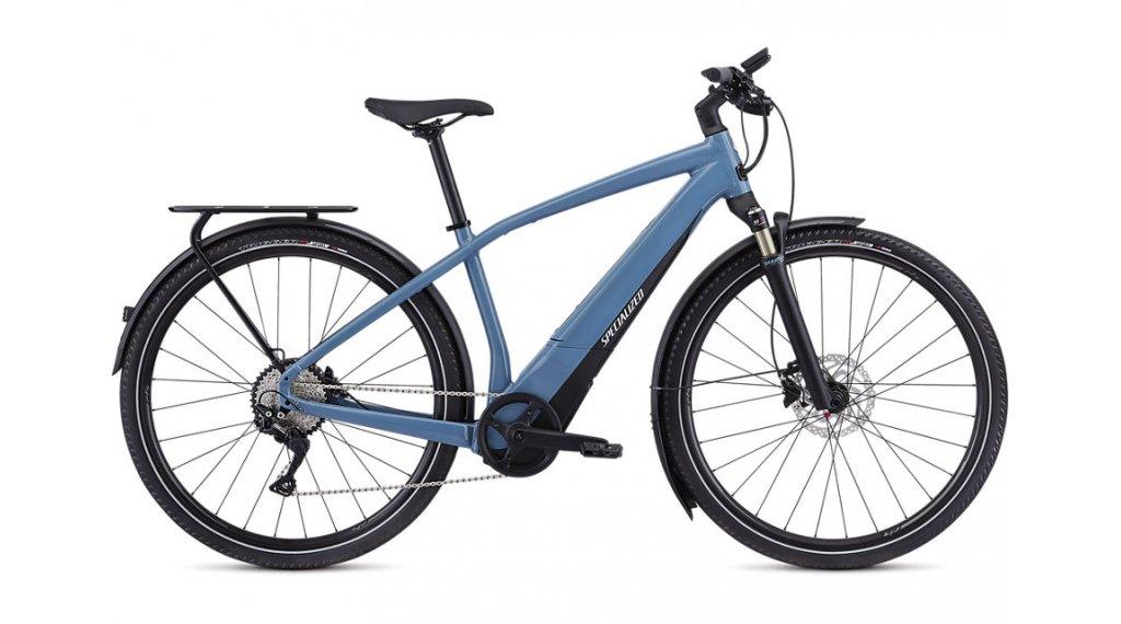 Specialized Turbo Vado 3.0 E-Bike Komplettrad Gr. M storm grey/black/chrome Mod. 2019