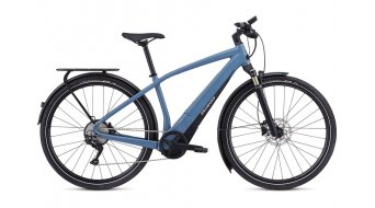 Specialized Turbo Vado 3.0 e-bike fiets maat. M storm grey/black/chroom model 2019