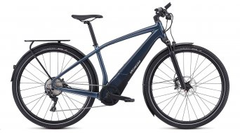 Specialized Turbo Vado 5.0 e-bike fiets maat S cast battleship/black/chroom model 2019