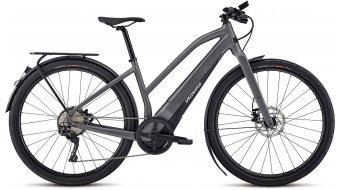 Specialized Turbo Vado 5.0 E-Bike Damen Komplettrad 45km/h Gr. M charcoal/black Mod. 2019