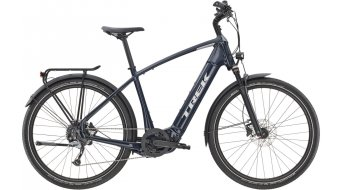 "Trek Allant+ 7 27.5"" E-Bike 整车 型号 M nautical navy 款型 2020"