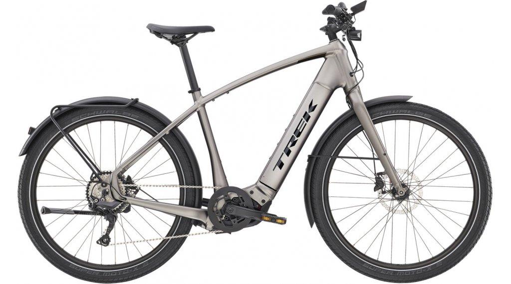 "Trek Allant+ 8 27.5"" E-Bike Trekking Komplettrad Gr. M matte gunmetal Mod. 2021"