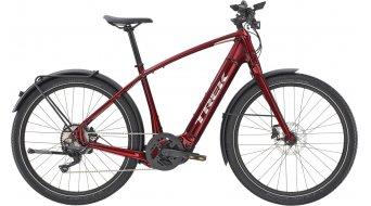 """Trek Allant+ 8 27.5"""" E-Bike bici completa mis. L rage rosso mod. 2021"""