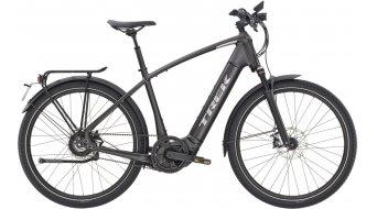 """Trek Allant+ 9S 27.5"""" E- bike trekking bike mat dnister black 2021"""