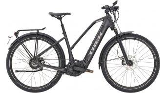 """Trek Allant+ 9S Stagger 27.5"""" E- bike trekking bike mat dnister black 2021"""