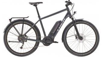 """Trek Allant+ 5 27.5"""" elektromos kerékpár Trekking komplett kerékpár Méret L solid charcoal Mod. 2021"""