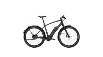 Trek Super Commuter 9+ E- vélo vélo taille dnister black Mod. 2018
