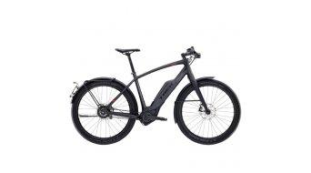 Trek Super Commuter 9S+ E- vélo vélo taille 50cm dnister black Mod. 2017