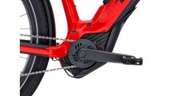 Trek Super Commuter 8+ E-Bike Komplettrad viper red Mod. 2019