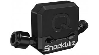 QUARQ Shockwiz Tuning System 适用于 MTB(山地)-Luftfederungselemente black