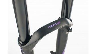 Formula Nero R 27.5 Federgabel 200mm 1 1/8 Boost 20x110mm 50mm Offset matte black