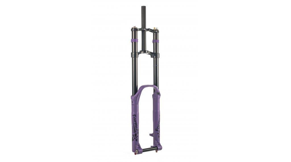 Formula Nero R 27.5 Federgabel 200mm 1 1/8 Boost 20x110mm 50mm Offset ultraviolet