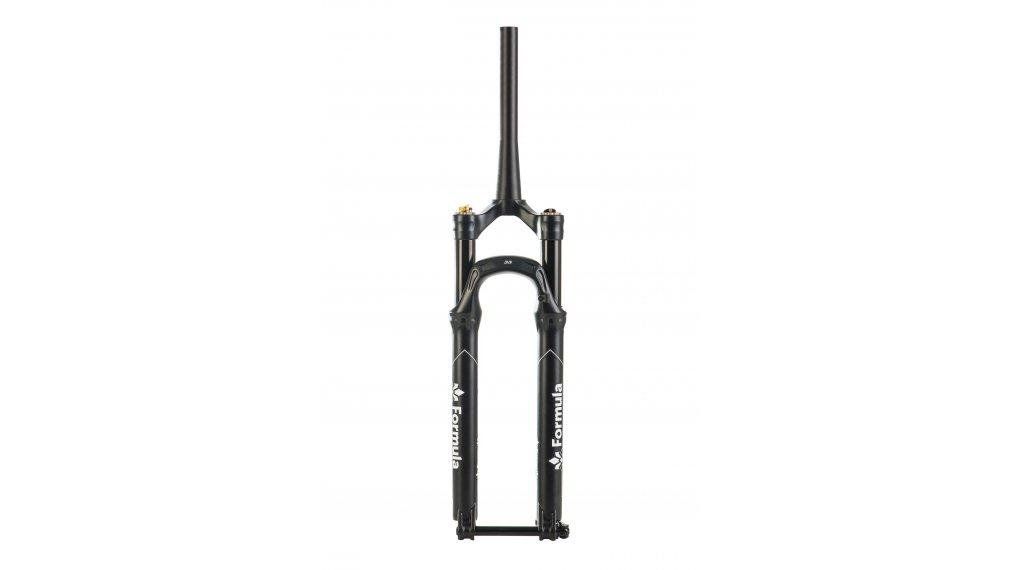 Formula 33 29 Federgabel 100/120mm Tapered 15x100mm 51mm Offset matte black