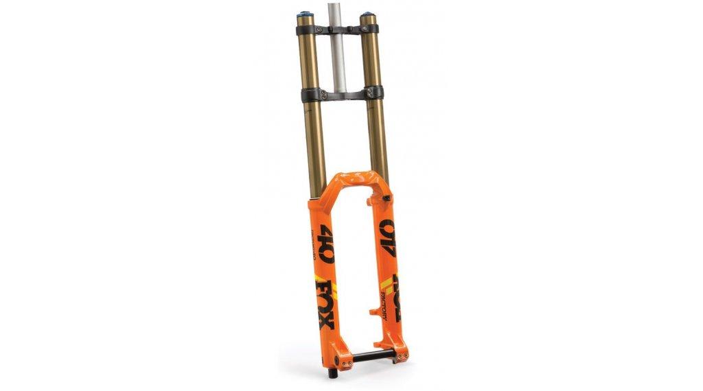 FOX 40 Float Grip 2 Factory Serie 27 5