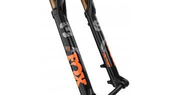 "Fox 36 Float Grip 2 HSC LSC HSR LSR Factory Serie 29"" Federgabel 160mm 1.5 Tapered 15QRx110mm 44mm Offset für E-Bikes Shiny black orange/gloss black Logo Mod. 2021"