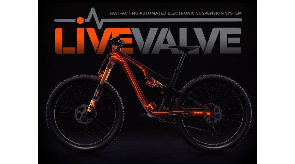 Fox Live Valve System für Pivot Switchblade Mod. 2021