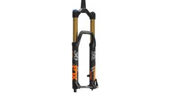 "FOX 36 Float E-Bike+ Grip 2 Factory 29"" Federgabel 160mm 1.5 Tapered Boost 15x110mm 51mm Vorlauf matte black orange//matte black logo Mod. 2019"