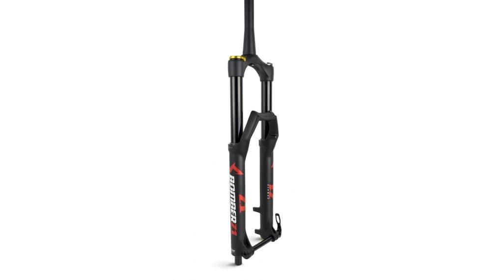 """Marzocchi Z1 Coil Grip 29"""" Federgabel 160mm 1.5 Tapered 15QRx110mm (44mm Offset) matte black/matte black Mod. 2020"""